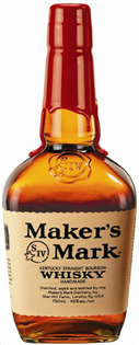 Maker's Mark Bourbon 750ml